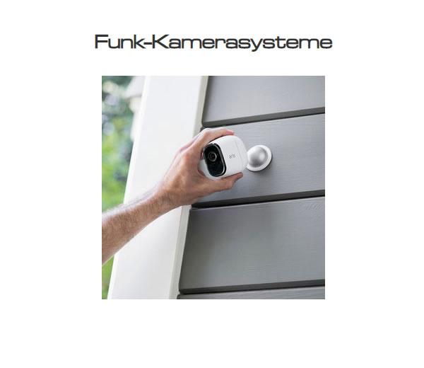 Funk Kamerasysteme