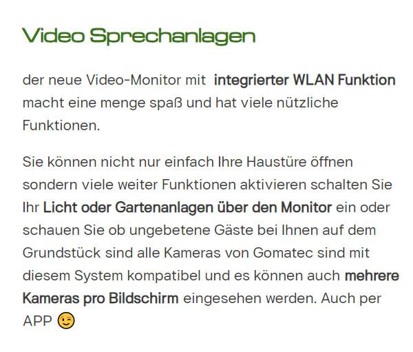 Video Alarmanlagen in  Heidelberg