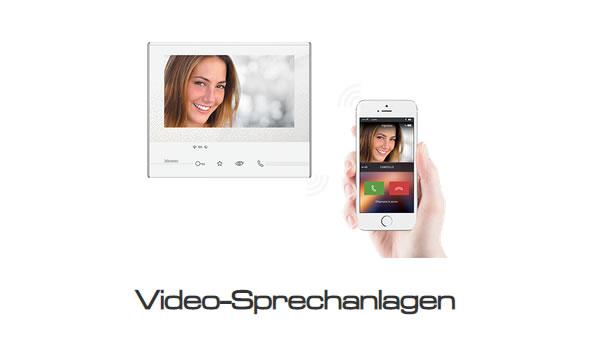 Video Sprechanlagen für 69117 Heidelberg