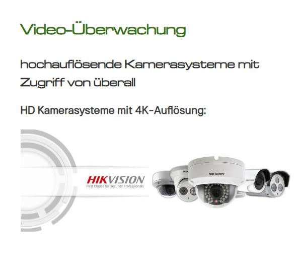 Video Überwachung Kamera aus 69117 Heidelberg